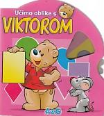 Učimo oblike s Viktorom