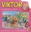 Viktor se zabavlja u školi