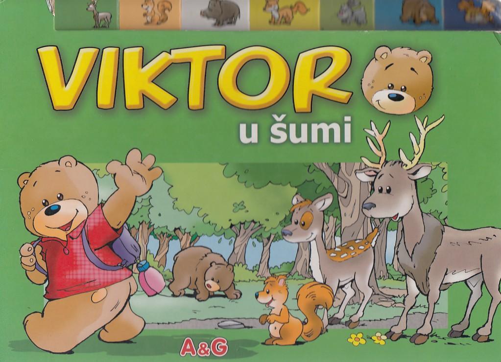 Viktor u šumi