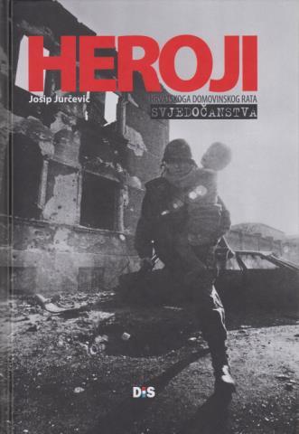 Heroji hrvatskoga domovinskog rata
