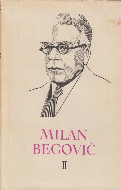 Dunja u kovčegu ; Novele ; Put po Italiji