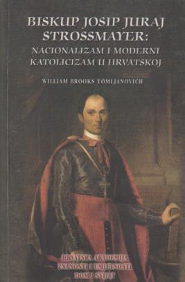 Biskup Josip Juraj Strossmayer