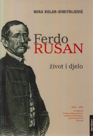 Ferdo Rusan: 1810. - 1879.