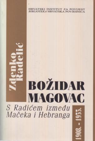 Božidar Magovac