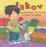 Jakov sklapa prijateljstvo s voćem i povrćem