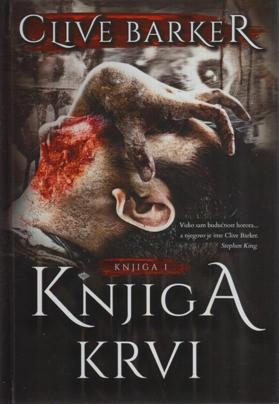 Knjiga krvi