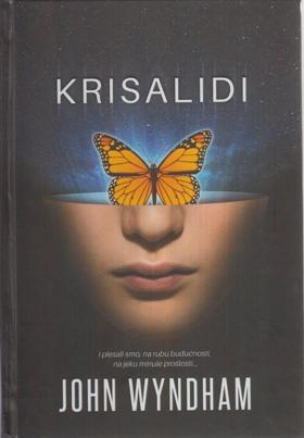 Krisalidi