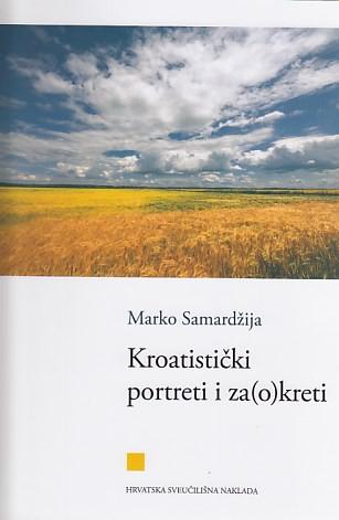 Kroatistički portreti i za(o)kreti