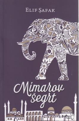 Mimarov šegrt