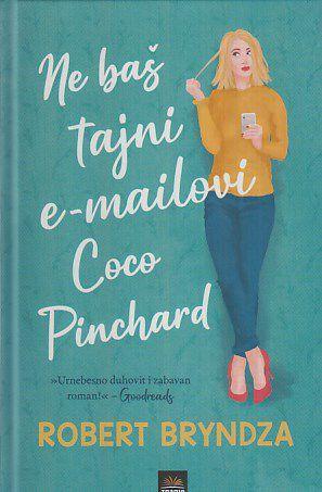 Ne baš tajni e-mailovi Coco Pinchard