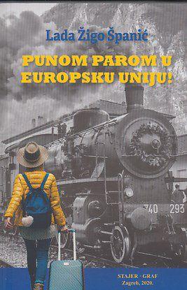 Punom parom u Europsku uniju!