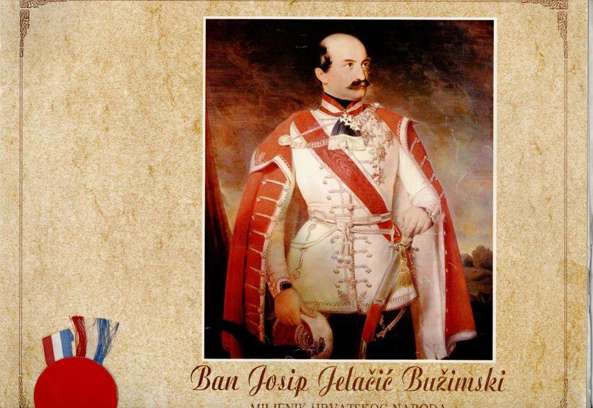 Ban Josip Jelačić Bužimski