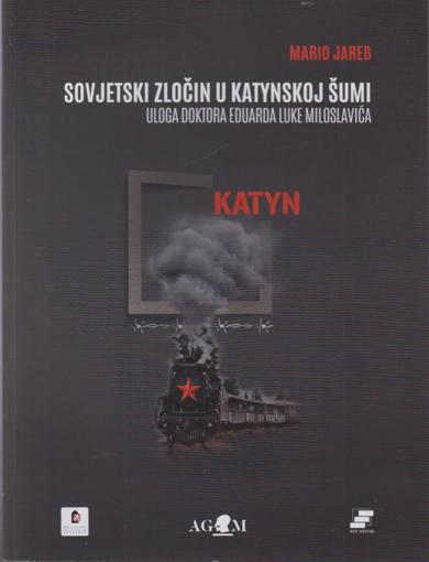 Sovjetski zločini u Katynskoj šumi