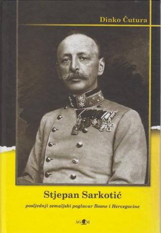 Stjepan Sarkotić