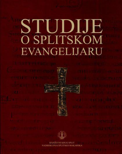 Studije o Splitskom evangelijaru