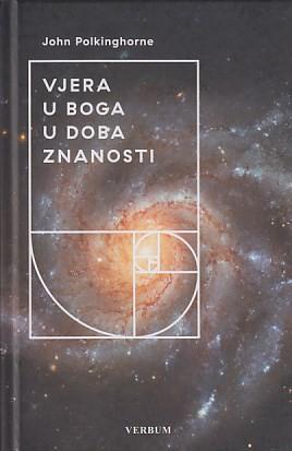 Vjera u Boga u doba znanosti