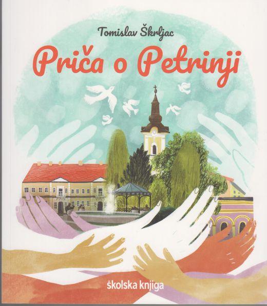 Priča o Petrinji
