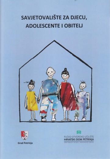Savjetovalište za djecu, adolescente i obitelj