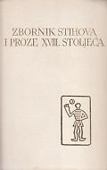 Zbornik stihova i proze XVIII stoljeća